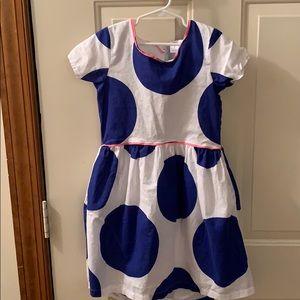 Size 7 Carter's Dress